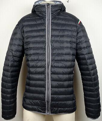 DOLOMITE Leichte Daunenjacke Herren Down Jacket Kapuze Gr.XXXL NEU mit ETIKETT | eBay