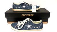 Converse - All Star Converse - Size 3 - 20,000 F/back Bb192