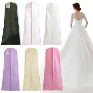 Image Is Loading Extra Large Wedding Dress Storage Bags Long Bridal