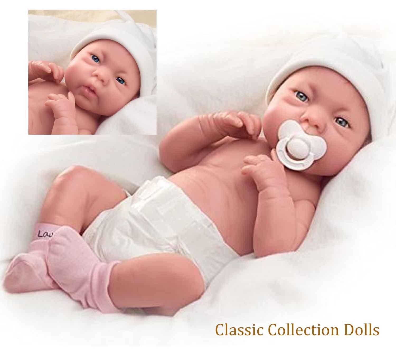 ASHTON Drake  un bel regalo è poco Lauren  realistici Baby Girl bambola-nuovo