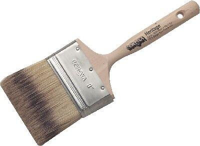 """New Heritage Paint Brush corona Brush 16055-112 1-1//2/"""""""