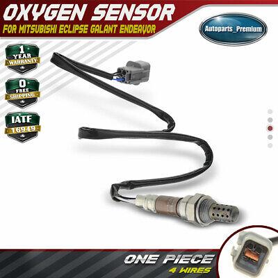 4x Up+Downstream Oxygen Sensor for Chrysler Sebring Stratus 01-05 Eclipse Galant