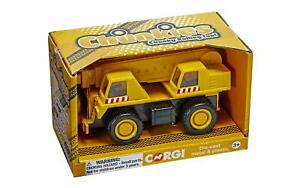 Corgi-Chunkies-Crane-Truck-Die-Cast-large-toy-vehicle