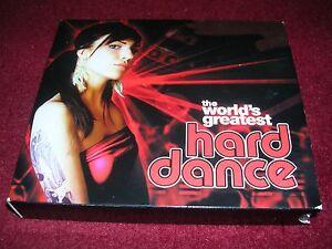 Various-Artists-Worlds-Greatest-Hard-Dance-2007