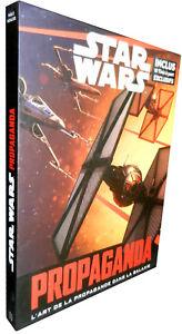 Details About Book Star Wars Propagandia The Art Of Propaganda In The Galaxy Show Original Title