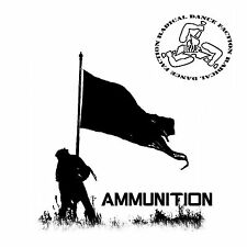 RADICAL DANCE FACTION - Ammunition - Vinyl LP Album - RDF DUB REGGAE PUNK