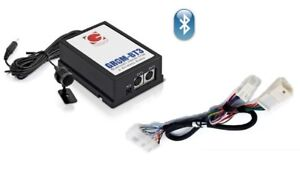 Details about Bluetooth phone & streaming music kit for 03+ Toyota Lexus  radio  Android iPhone