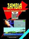 Zambia Business Intelligence Report by International Business Publications, USA (Paperback / softback, 2004)