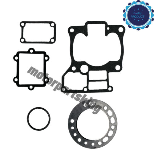 Top End Head Gasket Kit Fits SUZUKI LT250R QUADRACER 1987-1990 1991 1992 US