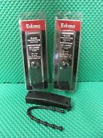 Eskimo Hand Auger Blade Covers Fits 5 - 8 Augers Choose Size