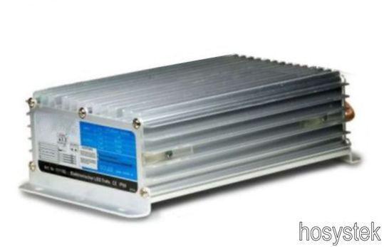 LED Netzteil, Netzgerät, Trafo 230V  12 oder 24V DC 150 oder 200W, IP67, Alu-Geh