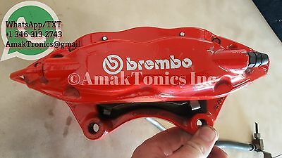 SRT8 Brembo Replacement Front Brake Calipers Dodge Challenger Charger 300 RL 2