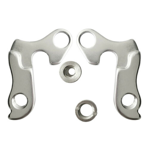 Bicycles MTB Bikes Rear Gears Mech Derailleur Hangers Drop Out Adapters Parts