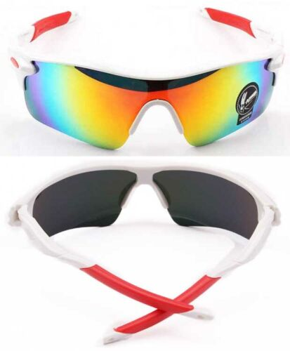 Cycling Bicycle Sunglasses Sport Goggle Bikes Glasses Outdoor Eyewear