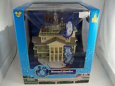 Disney Haunted Mansion Monorail Lite-Up Playset NEW Antebellum Version HTF NISB