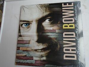 DAVID-BOWIE-Best-Of-Seven-Months-In-America-UK-LP-new-mint-sealed-vinyl-180g
