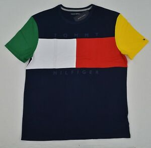 cc3ee25c NWT Boy's / Youth ( Girls) Tommy Hilfiger Short-Sleeve Tee (T) Shirt ...