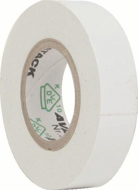 19mm x 25m ISOLIERBAND PVC KLEBEBAND ISOBAND ELEKTRO ELEKTRIKER VERSCH FARBEN