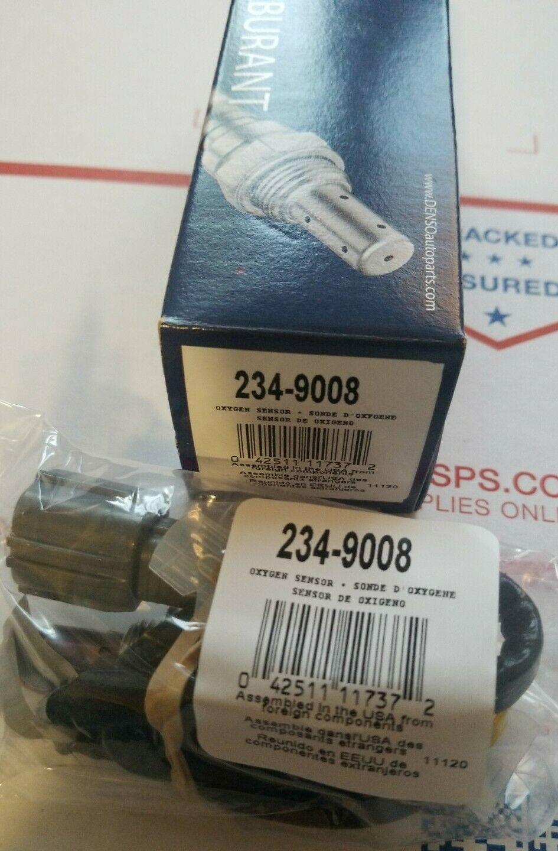 Air Fuel Ratio Sensor-OE Style Air//Fuel Ratio Sensor DENSO 234-9008