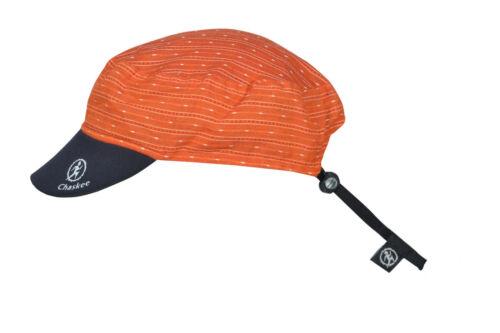 "Original Chaskee REVERSIBLE CAP /""LOCAL/"" Neoprenschild Wendemütze UV-Schutz"