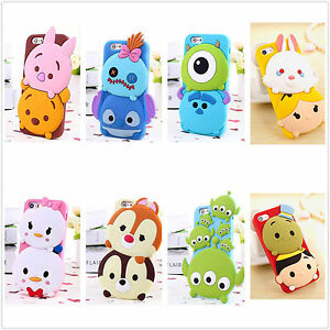 tsum tsum coque iphone 6