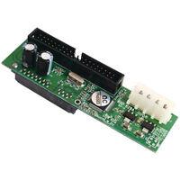 Hot Sale IDE ATA to CD-ROM/CD-RW/DVD-RAM/HDD 100/133 SATA Converter Adapter