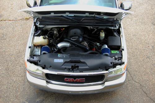 TWIN Turbo Kit 1000HP 99-06 Silverado Sierra NEW Turbocharger Vortec V8 LS BOOST
