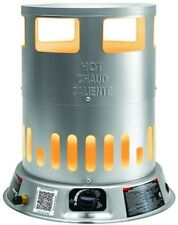 BTU Portable Propane Convection Heater