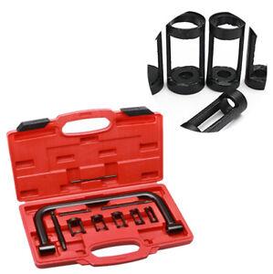Für Ventilfeder Federspanner Set Ventilfederspanner Werkzeug Kit Spannapparat