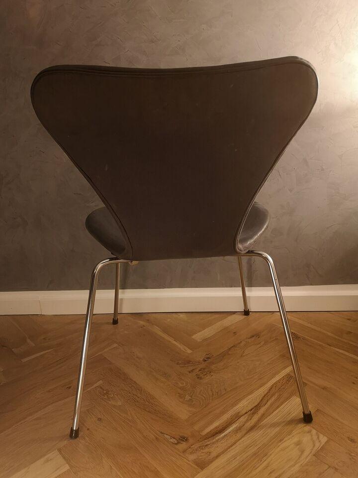 Arne Jacobsen, stol, 7'er
