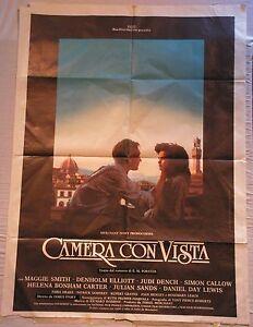 Manifesto-CAMERA-CON-VISTA-1986-E-M-FORSTER-MAGGIE-SMITH-HELENA-BONHAM-CARTER2F