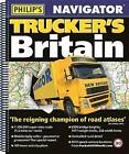 Philip's Navigator Trucker's Britain by Octopus Publishing Group (Paperback, 2016)