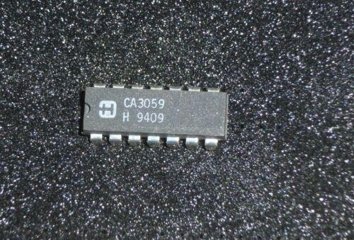 IC CA3059  DIP 14