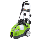 GreenWorks GPW1950 1950 PSI 13 Amp 1.2 GPM Pressure Washer with Hose Reel