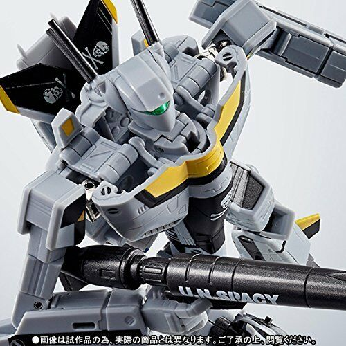 Nuovo Hi-Metal R Macross VF-1S Ricariche Varkyrie Roy Fotter Specialwithstage
