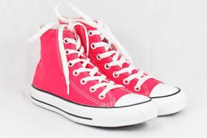 eur36 Taylor Top Unisex Converse Chuck Sneaker Hi Uk4 Raspberry 5 132307f fqnCg