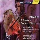 Zimro (A Broken Concert Tour, 2008)