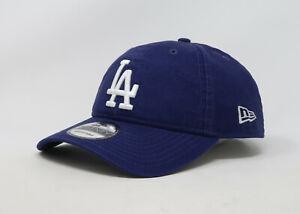 NEW-ERA-9Twenty-Los-Angeles-Dodgers-Royal-Blue-White-Strapback-Cap-Woman-Hat