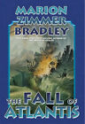 The Fall of Atlantis by Marion Zimmer Bradley (Book, 1987)