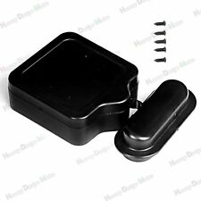 Tour Pack Lid Tether For Harley Touring Street Road Glide FLHX  FLHR 14 15 16 17