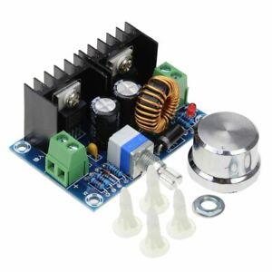 XL4016 200//280W 8//9A Buck Converter DC 7V//40V to 1.2V//35V Step Down Power Module