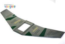 LEGO® Flügel  aus Set Indiana Jones Kampf im Nurflügler 7683 grün grau