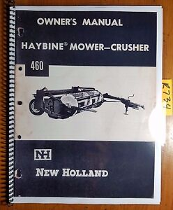 new holland t1520 owners manual