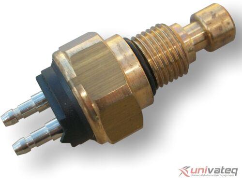 5 // 85-95° // normalmente abierto Temperatura universal interruptor interruptores de temperatura M16x1