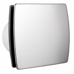 100mm-Bathroom-Extractor-Fan-with-Modern-Stainless-Steel-Front-Panel-Ventilator