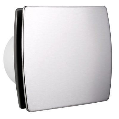 100mm Bathroom Extractor Fan With