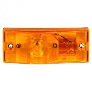 Rear Tail Light Lamp Lens LC8 Chassis Cab RH//OS