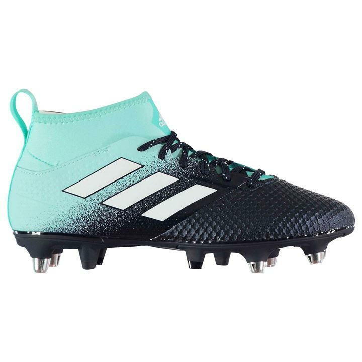 Adidas Ace 17.3 Primemesh SG Mens Football Boots US 8.5 ^2358=