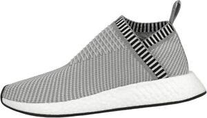 adidas NMD CS2 Primeknit Sneaker Gr. 48 2/3 48,5 Lifestyle Sport Freizeit Schuhe