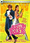 Austin Powers International Man of Mystery DVD 1997 Region 1 US Impor.